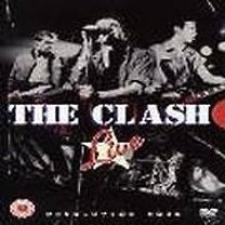 Clash, The: Live - Revolution Rock