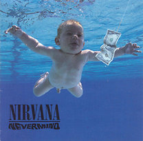 Nirvana: Nevermind (EE version)