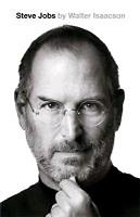 Isaacson, Walter: Steve Jobs