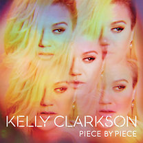 Kelly Clarkson: Piece by piece (deluxe edition) - CD