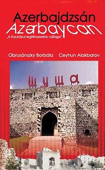 Obrusánszky Borbála: Azerbajdzsán