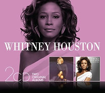 Whitney Houston: My Love Is Your Love / I Look To You