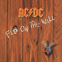 AC/DC: Fly On The Wall (Remastered)