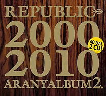 Republic: Aranyalbum 2.