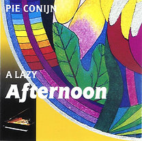 Pie Conijn: A Lazy Afternoon