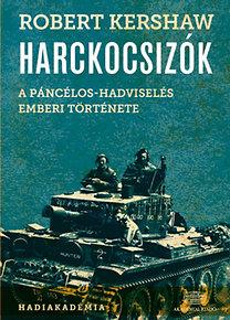 Robert Kershaw: Harckocsizók