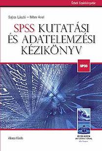 Sajtos László, Mitev Ariel: SPSS  kutatási és adatelemzési kézikönyv