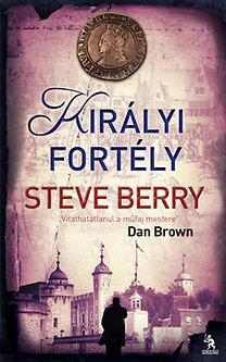 Steve Berry: Királyi fortély