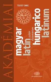 Magyar-latin szótár
