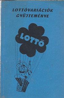 Lottóvariációk gyűjteménye - 150 variáció