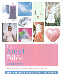 Hazel Raven: The Angel Bible