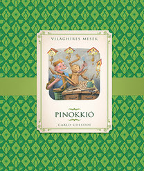 Carlo Collodi: Pinokkió