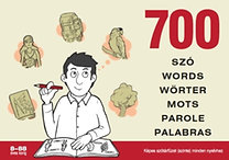 700 szó