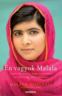 Malala Juszufzai – Christina Lamb: Én vagyok Malala