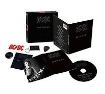 AC/DC: Back in Black (fanpack)