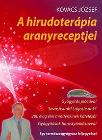 Dr. Kovács József: A hirudoterápia aranyreceptjei
