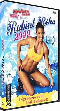 Rubint Réka 2009