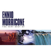 Filmzene: The Very Best Of Ennio Morricone