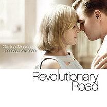 Filmzene: Revolutionary Road - A szabadság útjai