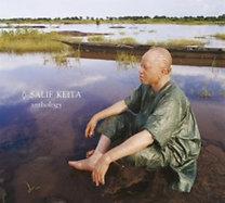 Salif Keita: Anthology
