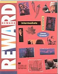 Simon Greenall: Reward Intermediate SB.   MM-HE0017