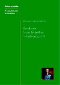François Fénelon: Értekezés Isten létéről és tulajdonságairól