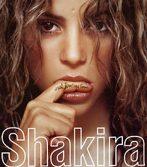 Shakira: Shakira Oral Fixation Tour (Blu-ray)