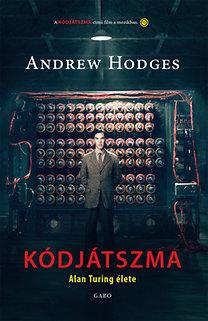 Andrew Hodges: Kódjátszma