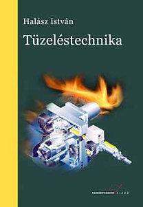 Halász István: Tüzeléstechnika