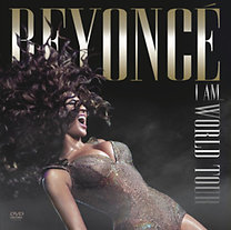 Beyoncé: I Am...World Tour (CD+DVD)