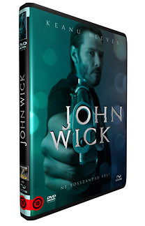 John Wick - DVD