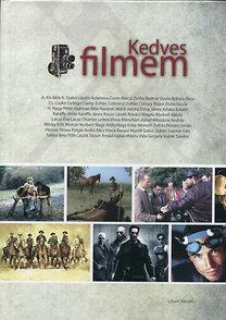 Bodnár Gyula (összeáll.): Kedves filmem