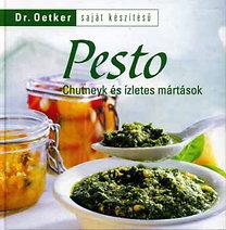 Dr. Oetker: Dr. Oetker - Pesto