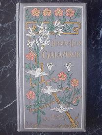 Benedek Elek: Galambok