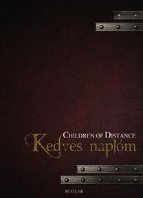 Children of Distance: Kedves naplóm