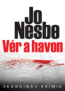 Jo Nesbo: Vér a havon