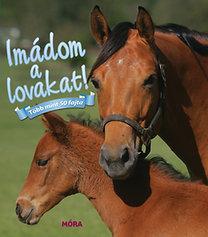 Nicola Jane Swinney: Imádom a lovakat