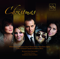 Válogatás: Christmas - CD