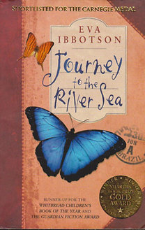 Eva Ibbotson: Journey to the River Sea