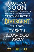 Roth, Veronica: Divergent 03. Allegiant