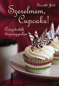Horváth Judit: Szerelmem, Cupcake!