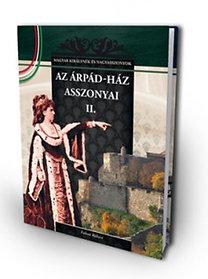 Falvai Róbert: Az Árpád-ház asszonyai 2.