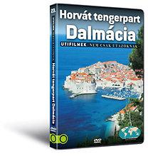 Horvát tengerpart - Dalmácia