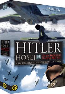 Hitler hősei gyűjtemény - 2 DVD