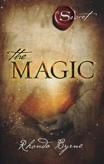 Rhonda Byrne: The Magic