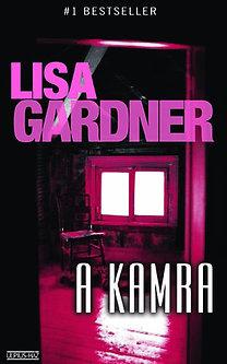 Lisa Gardner: A kamra