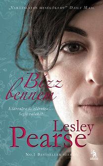 Lesley Pearse: Bízz bennem
