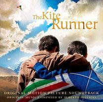Filmzene: The Kite Runner - Papírsárkányok