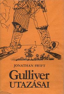 Jonathan Swfit: Guliver utazásai