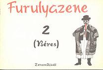 Béres János: Furulyazene 2. - Z5551